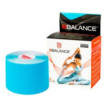 """Kinesio tape """"teip"""" bbalance (5 cm * 5 m)"""