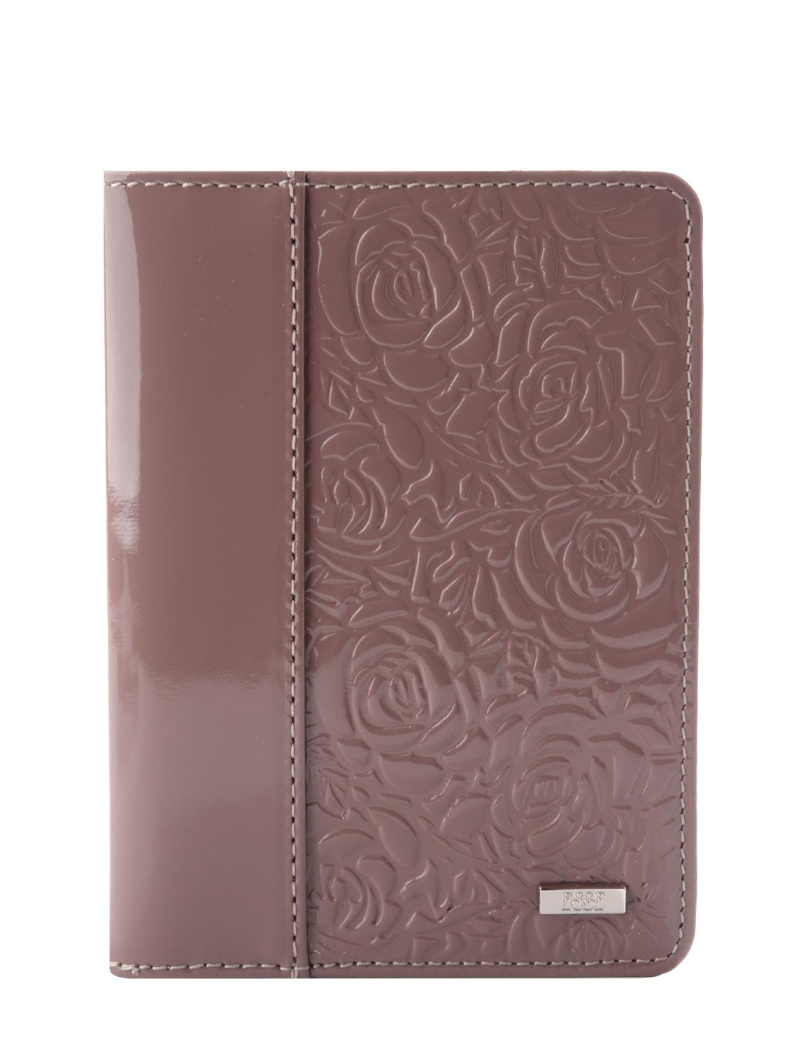 Passport Cover ESSE PAGE Passport Holder Travel Accessories Bags ID Bank Card Business Holder Case For Women Passport Cover Card Case Women Men Travel Credit Card Holder
