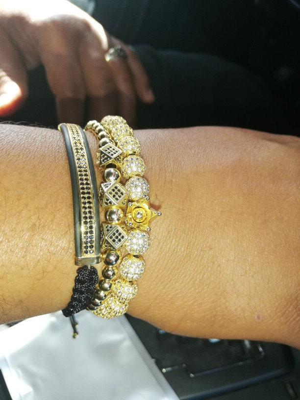 -- pulseiras pulseiras embutidos