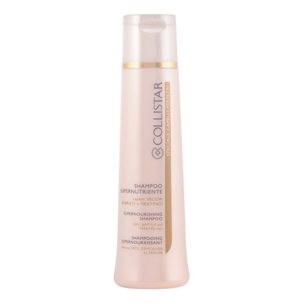 Nourishing Shampoo Perfect Hair Collistar (250 Ml)