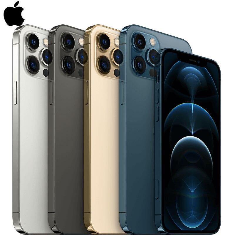 IPhone 12 Pro Max Original Apple Neue 128G/256G/512G