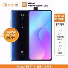 Global Version Xiaomi Mi 9T 64GB ROM 6GB RAM (Brand New and Sealed Box) mi9t Smartphone Mobile