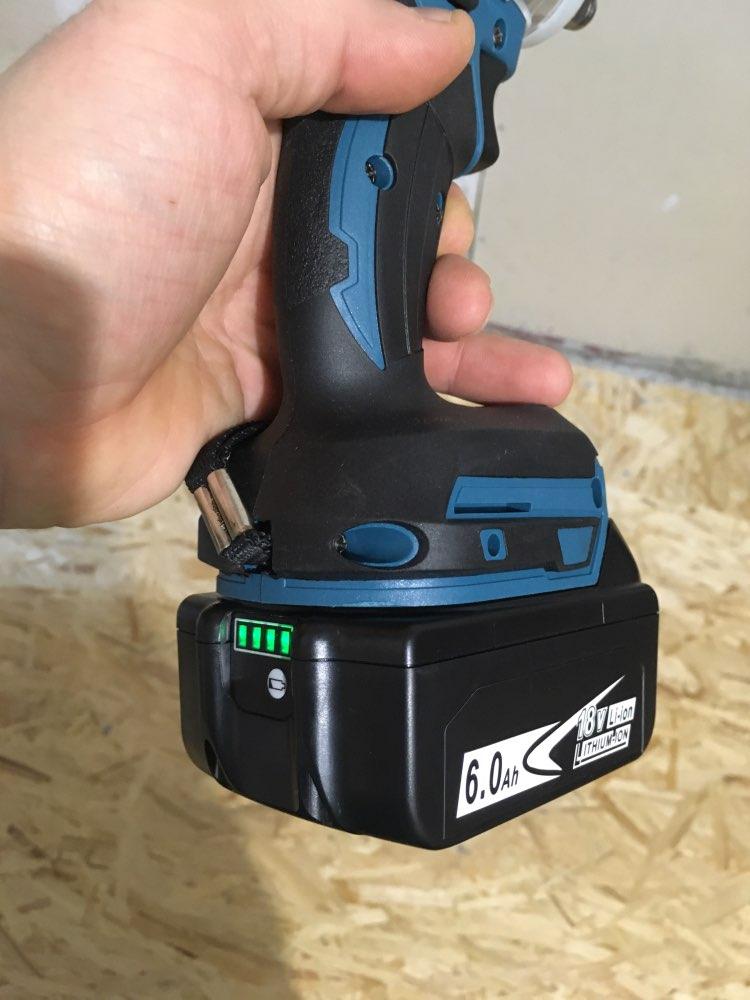 -- Bl1860b Bl1860b Bateria