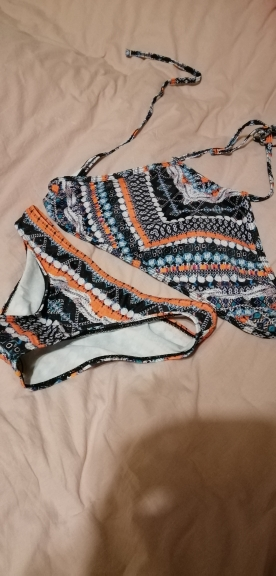 Sexy Print Bikini Two piece Suit Bikinis 2020 Retro Swimwear Women Monokini Swimsuit Bathing Suit Female Biquini Beachwear New|Bikini Set|   - AliExpress