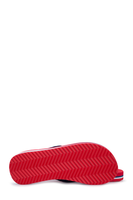 Twigy TW Diana Slippers WOMEN SLIPPERS SS0931 Footwear Women color: Red