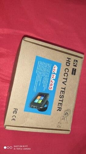 -- Tester Monitor Controlador