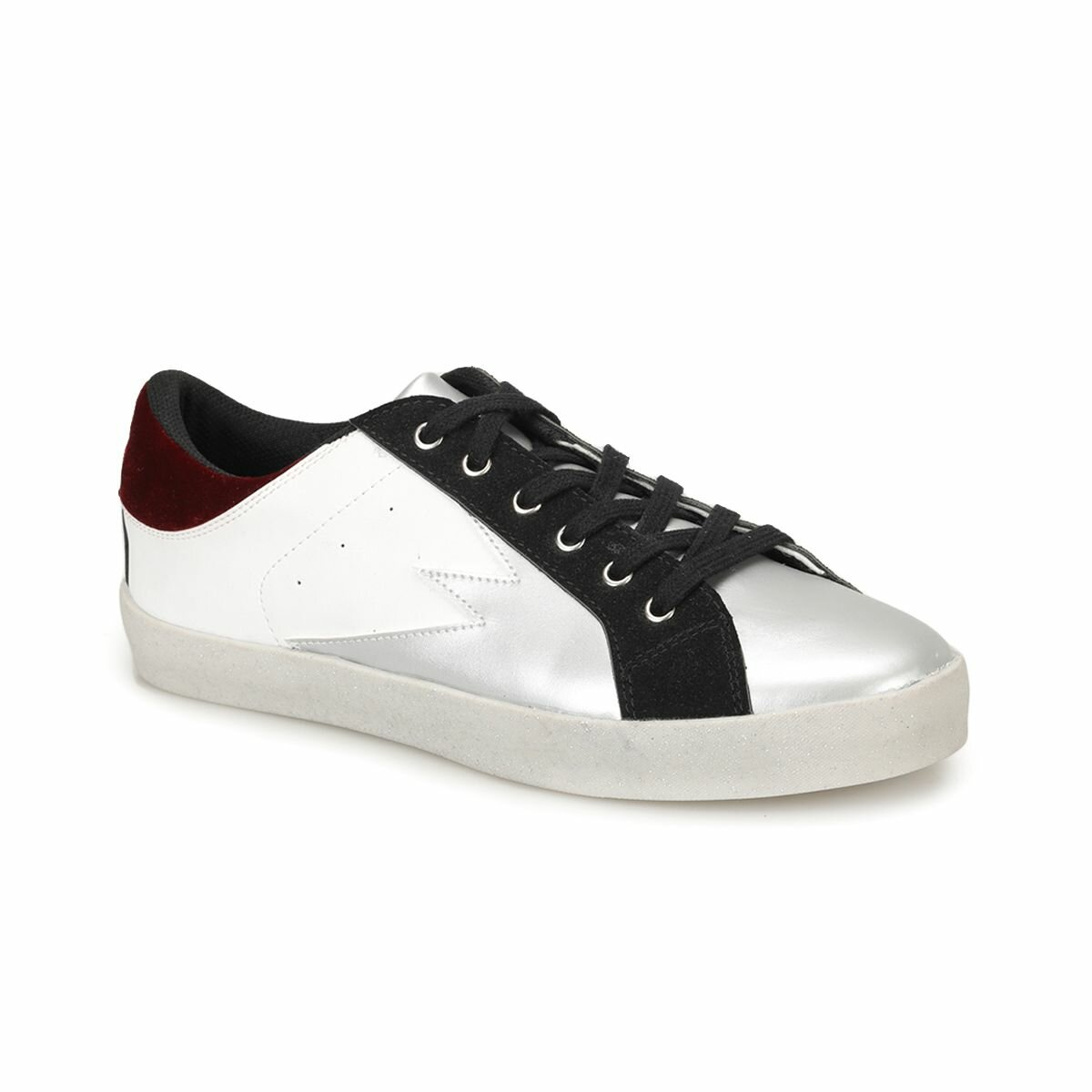 FLO 18K-120 White Women 'S Sneaker Shoes BUTIGO