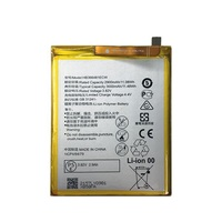 3000 mAh Phone Battery Huawei HB366481ECW for Honor 9 Lite P10 Lite High Quality Replacement Bateria Rechargeable Batteries
