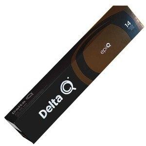EpiQ, capsules Delta Q intensity 14