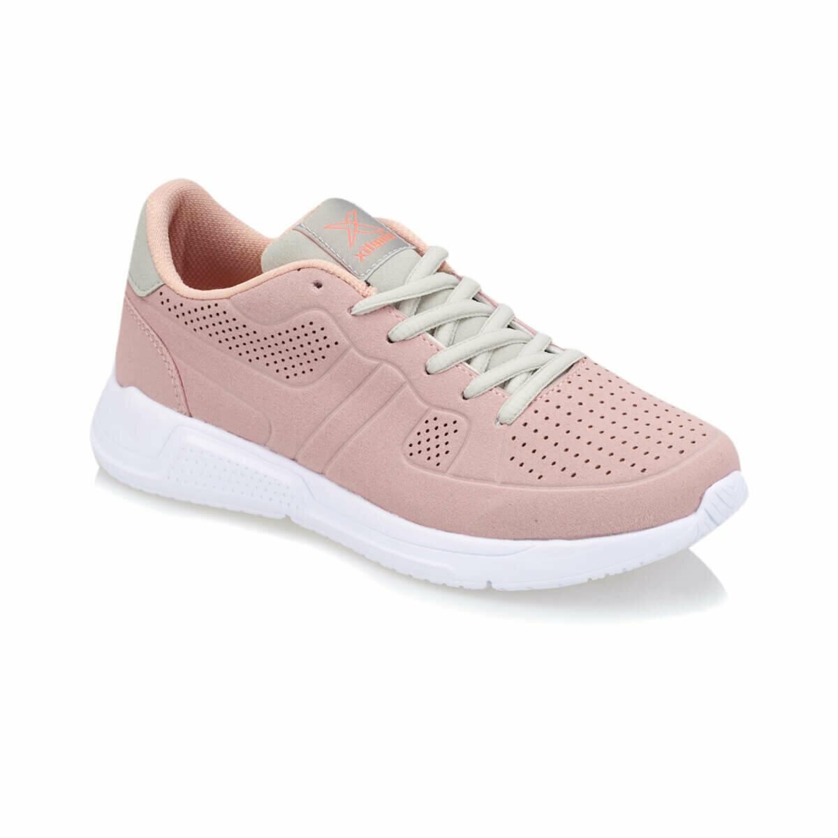 FLO LUCY W Salmon Women Sneaker Shoes KINETIX
