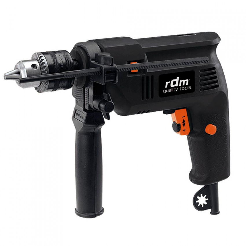 Hammer Drill 500W Reversionary RDM Tools Quality