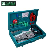 CANDAN Welding apparatus(set) CM-06 Soldering of polypropylene water pipes Acetylene welding outfit