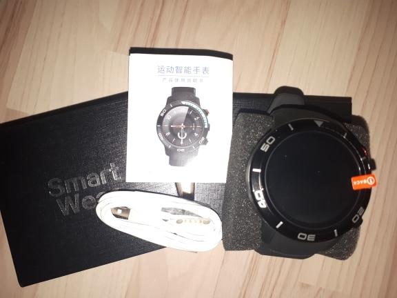 Microwear H8 Smart Watch with GPS Navigation Smartwatch 4g Ip68 Internet Call SIM  Card Heart Rate Monitoring Sport Watch|Smart Watches|   - AliExpress