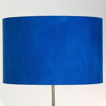 Boden Lampe (38x38x147 Cm)