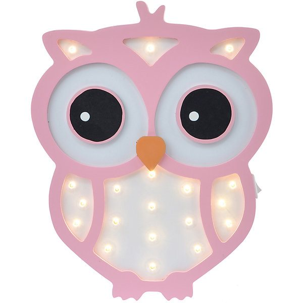 Фото - Wall light Night ray Owl, dvd blu ray