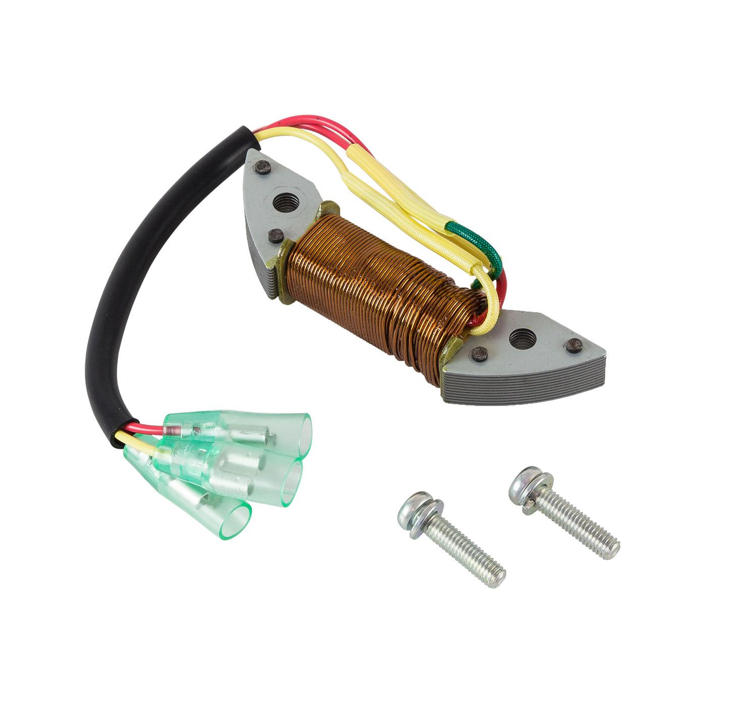 Generator Coil Suzuki DT9.9-15 (A) (light) 3220093910000