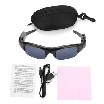 Sun Glasses Eyewear Digital Video Recorder 6