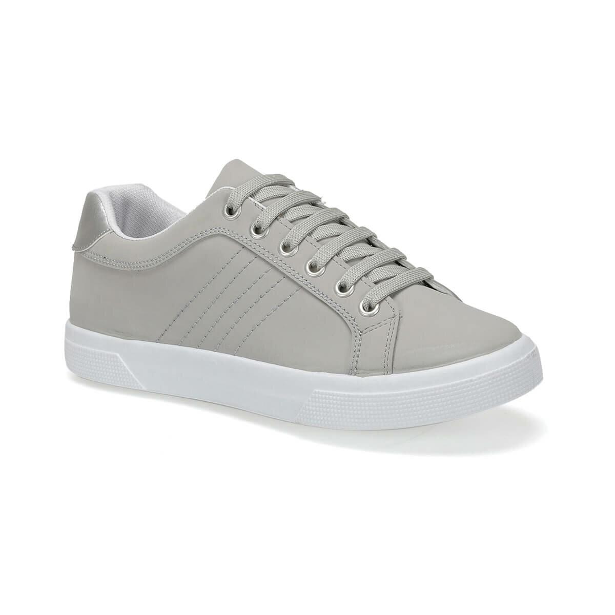 FLO 92.314873.Z Light Gray Women 'S Sneaker Shoes Polaris