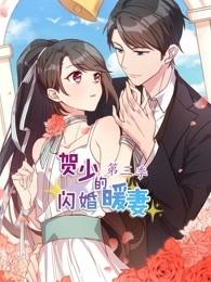 贺少的闪婚暖妻动态漫画第三季