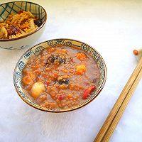 腊八粥与佐粥风味笋片的做法图解11