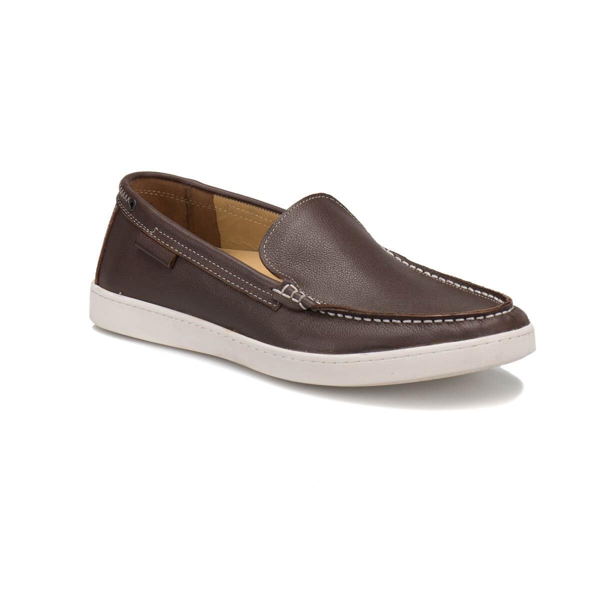 FLO 174 M 1492 Brown Men Shoes Flogart