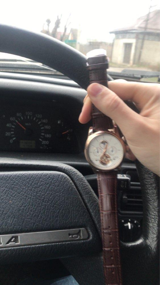 -- Relógio Relógios Masculinos