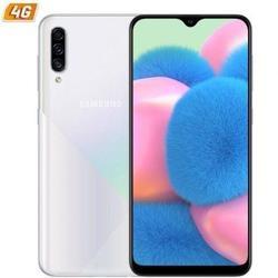Смартфон Мобильный Samsung Galaxy A30S Prism Crush White-6,4 дюймсмартфон мобильный телефон