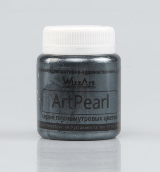 Paint Artpearl, Graphite 80 Ml Wizzart