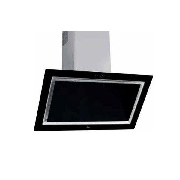 Conventional Hood Teka DLV985B 90 Cm 782 M3/h 65 DB 287W Black