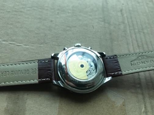 -- Relógio Masculino Dwaterproof