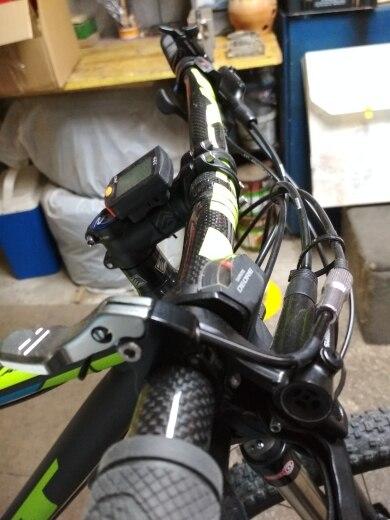 Guidão de bicicleta guiador 31.8*580 31.8*580