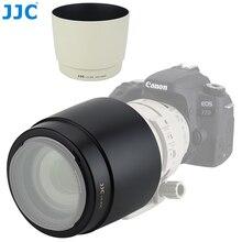 JJC DSLR kamera Lens Hood gölge koruyucu için CANON EF 100 400mm f/4.5 5.6L, USM Lens geçer Canon ET 83C