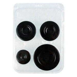 Image 3 - Универсальная газовая плита с длинным внутренним наконечником и комплект крышек