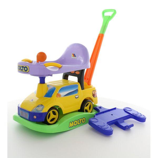 Car wheelchair Pickup multi-function (yellow) creative wooden multi function desktop speaker phone holder
