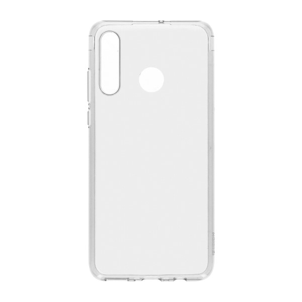 Mobile cover Huawei P30 Lite Huawei Transparent|  - title=