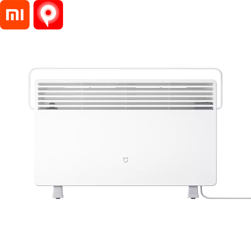 Xiaomi Electric Heater / Electric Stove / Hot Air Machine / Electric Heater L / Household Electric Heater / Mini Warm Air Machine