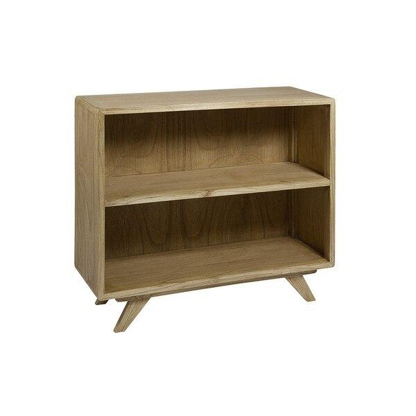 Console Mindi Wood Plywood (110 X 40 X 95 Cm)