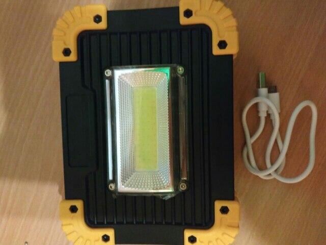 Projetores portáteis 30000lm Brilhante Lanterna