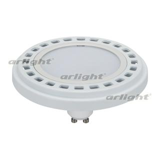 025624 Lamp Ar111-unit-gu10-15w-dim Day4000 (WH, 120 Deg, 230V) Arlight Box 1-piece