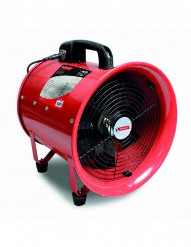 METALWORKS 722313500 FAN-EXTRACTOR MV300 Ø300mm 500W
