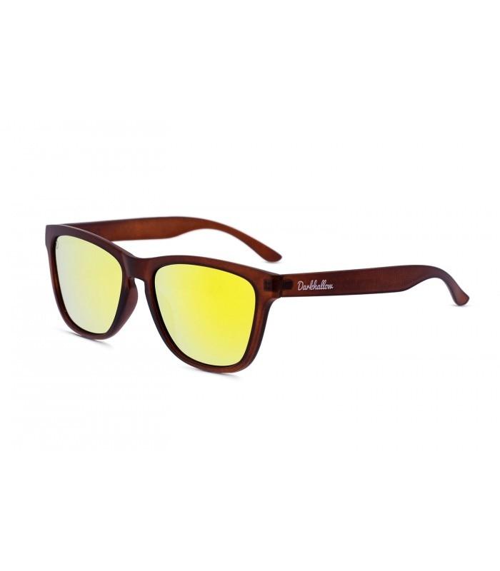 SPORT RANGE SUNNY-fashion Sunglasses Original Brand 2020 For Men And Women Polarized Mirror Yellow