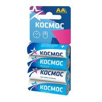 Batterie RAUM KOCR64BL Typ: AA (LR6) Menge pro CTN. 4 PCs) -
