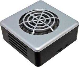 ENVIROTROL-очиститель фоткаталитического воздуха анти-вируса, портативный и низкое потребление, удаляет 99,9% вирусов, бактерий и мушронов