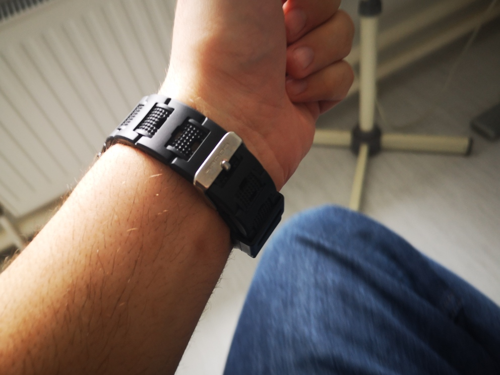 שעון צבאי לחיילים דגם 222 photo review