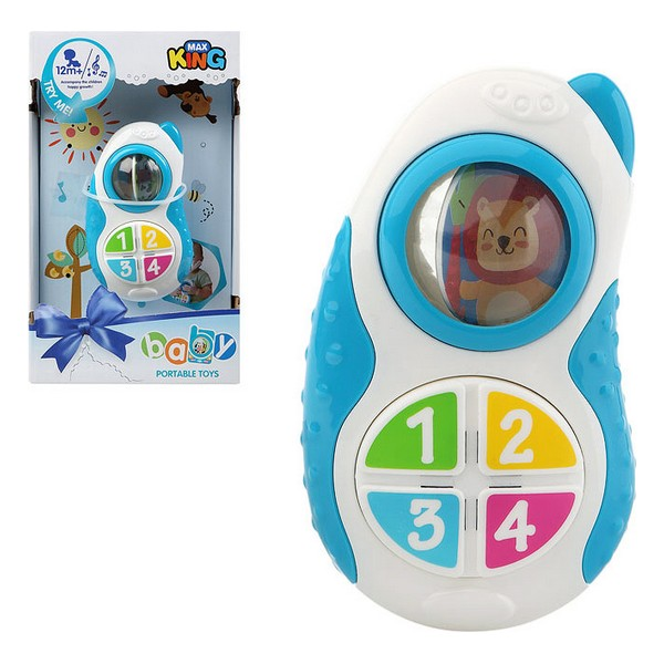 Interactive Toy For Babies