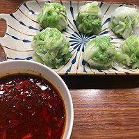 简单美味白菜蘸酱的做法图解7