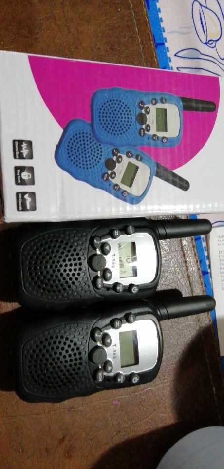 Где купить 2 шт./компл., детские игрушки, 22 канала, рация, двухстороннее радио UHF, длинный диапазон, Ручной приемопередатчик, детский подарок M09