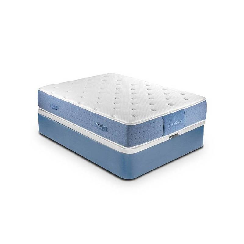 Mattress Viscogel Premium Cecotec (Thickness 30 Cm)