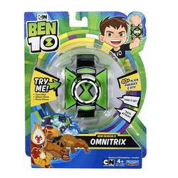 Ben 10 Omnitrix S2 - 76953