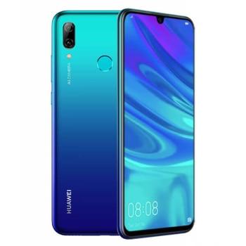 Перейти на Алиэкспресс и купить Huawei P Smart (2019) 3 Гб/64 Гб Aurora Dual SIM Blue